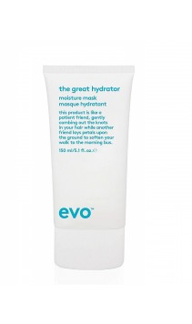 EVO The Great Hydrator...