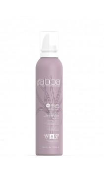 ABBA Pure Volume Foam...