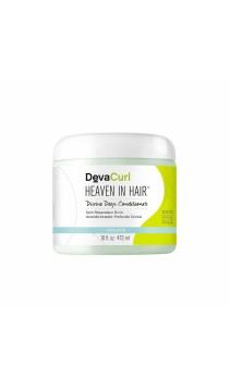 DevaCurl Heaven in Hair...