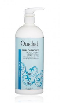 OUIDAD Curl Quencher...