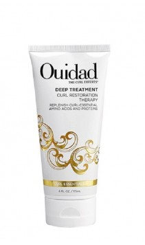 OUIDAD Deep Treatment Curl...
