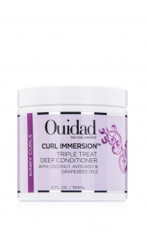 OUIDAD Curl Immersion...