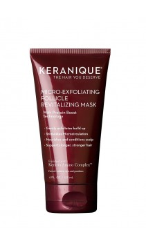 KERANIQUE Micro-Exfoliating...