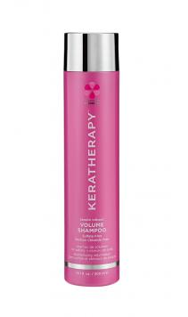 Keratherapy Volume Shampoo...
