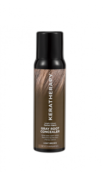 KERATHERAPY Gray Root...