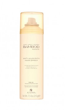 BAMBOO Smooth Anti-Humidity...