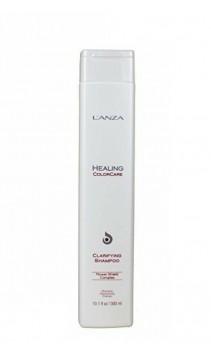 LANZA Clarifying Shampoo