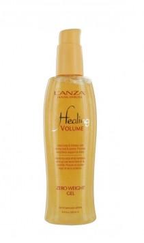 LANZA Healing Volume Zero...