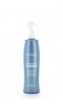 LANZA Healing Haircare...