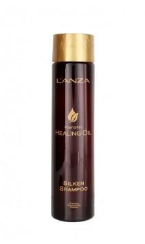 Lanza Keratin Healing Oil...