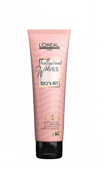 L'Oreal Hollywood Waves...