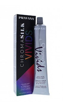 PRAVANA Chromasilk Vivids Red