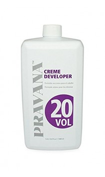 PRAVANA Creme Developer 20...