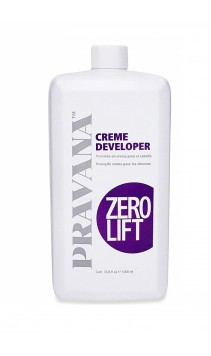 PRAVANA Creme Developer...