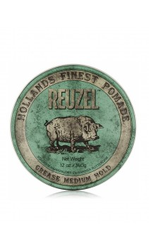 REUZEL Green Pomade Grease...