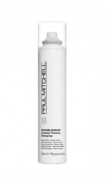 Paul Mitchell Invisiblewear...