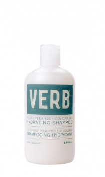 VERB Hydrating Shampoo 12 oz