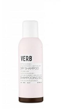 Verb Dry Shampoo Dark Hair