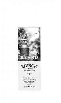 MVRCK By Mitch Beard Oil