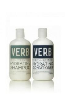 VERB Hydrating Shampoo &...