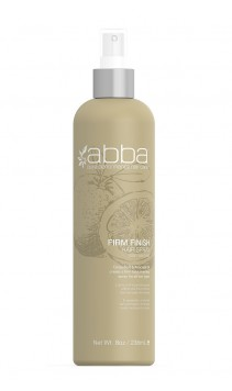 Abba Firm Finish Hair Spray...
