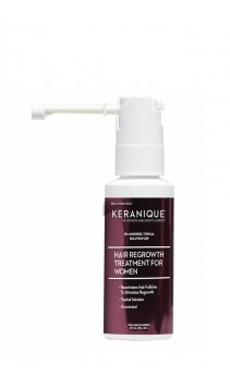 Keranique Hair Regrowth...