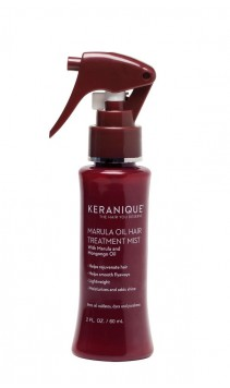 KERANIQUE Marula Oil Hair...