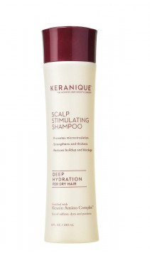 KERANIQUE Scalp Stimulating...