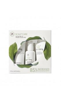 PAUL MITCHELL Scalp Care Kit