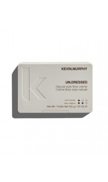 Kevin Murphy Un.Dressed...