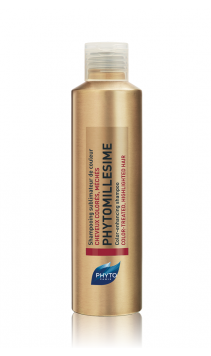 PHYTO Color-Enhancing Shampoo