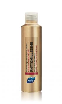 PHYTO Color-Enhancing Shampoo