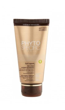 PHYTO Curl Sculpting Cream-Gel