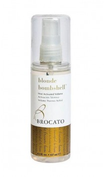 BROCATO Blonde Bombshell
