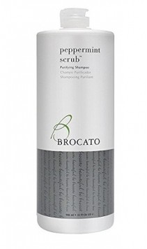 BROCATO Purifying Shampoo