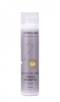 FORMULA 18 Golden Blonde...