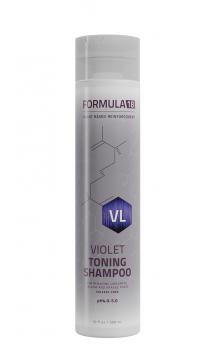 FORMULA 18 Violet Toning...