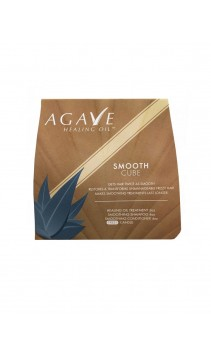 Agave Healing Oil Smooth Cube