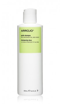 ARROJO Gentle Shampoo
