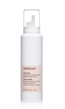 Arrojo Cream Whip 5.5 oz