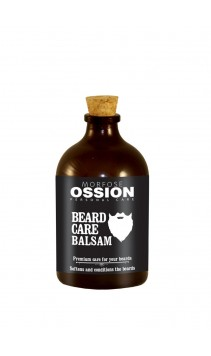 MORFOSE Beard Care Balsam