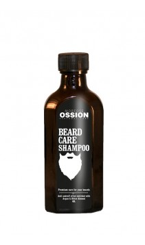 MORFOSE Beard Care Shampoo