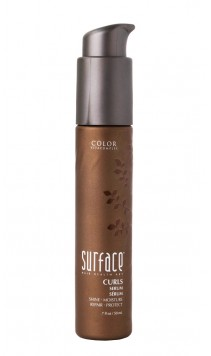 SURFACE Curl Serum