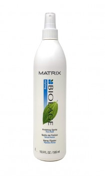 Matrix Biolage Finishing...