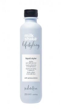Milkshake Liquid Styler