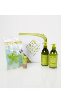 LITTLE GREEN Baby Bundle Kit