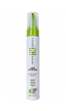 Cote Hair Liquid Styling Foam
