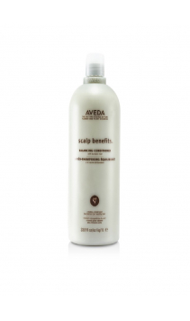 Aveda scalp benefits...