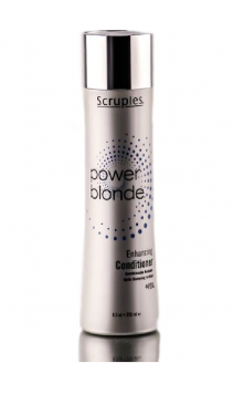 Scruples Power Blonde...
