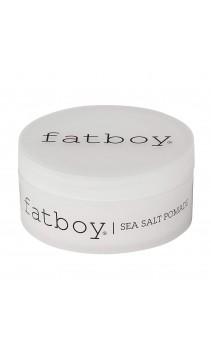 Fatboy Hair Sea Salt Pomade...